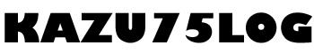 Kazu75Log -  旅とカメラのモグモグBlog