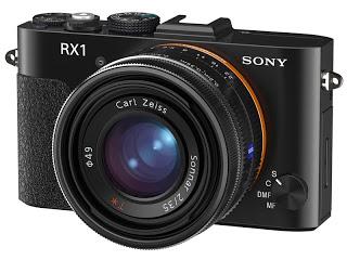 DSC-RX1発表!