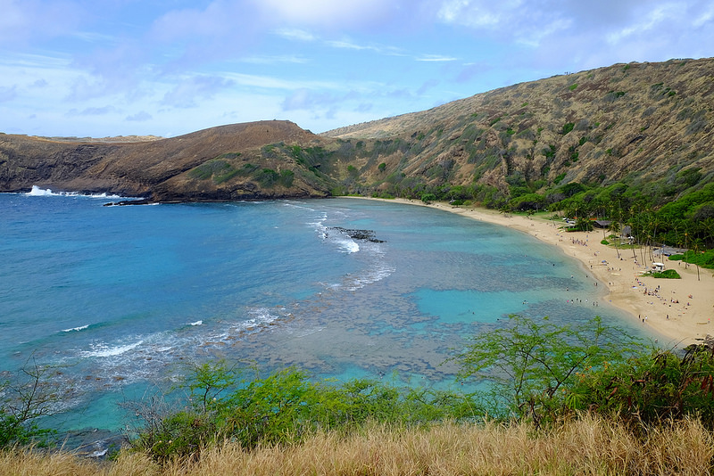 GW HAWAII 2014 Vol.13 Hanauma Bay