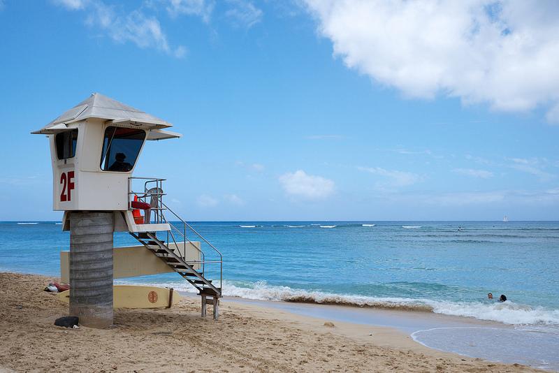 GW HAWAII 2014 Vol.17 Snapshot X-E2