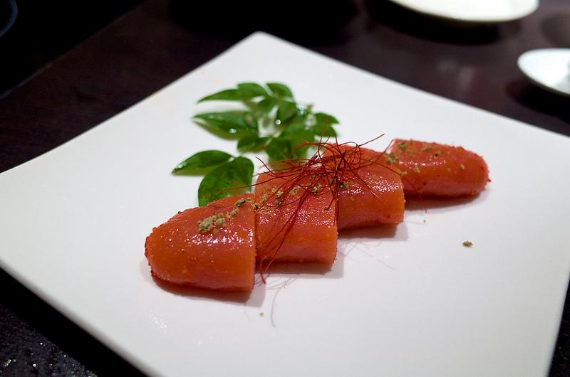 福岡DINNER やま中 赤坂店