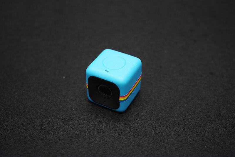 Polaroid Cube 買った