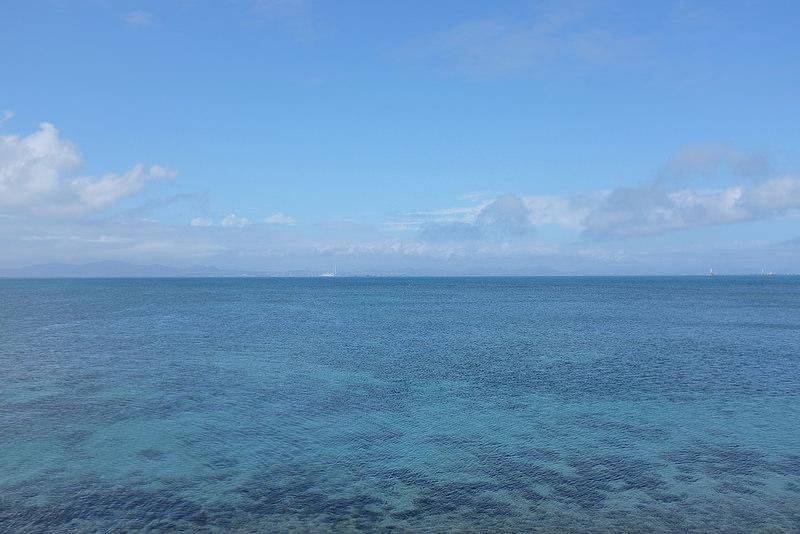 Okinawa BLUE #沖縄愛