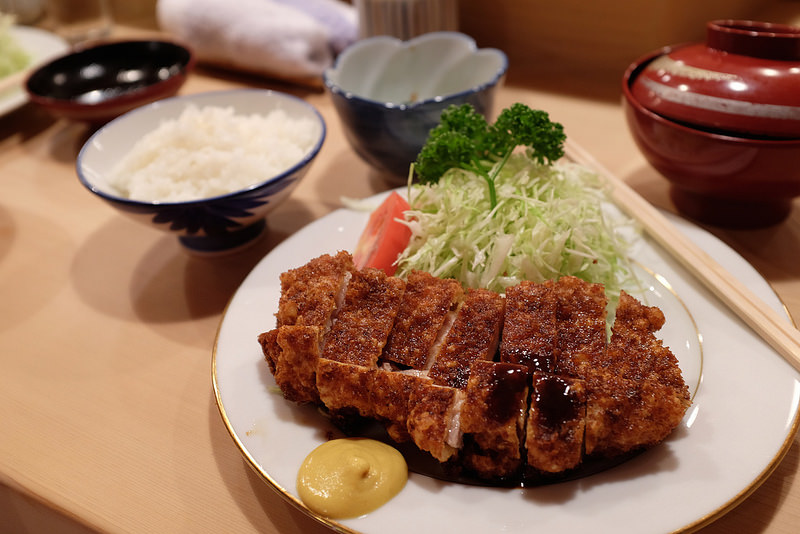 目黒DINNER とんき