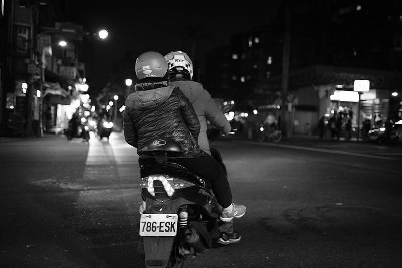 Taipei Snap 21