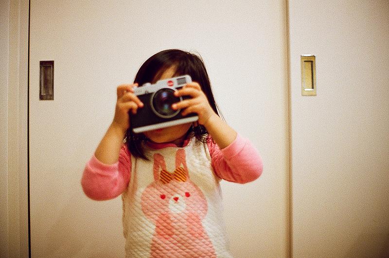フィルムはじめました Kodak ULTRAMAX 400 2本目