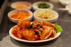韓国料理らーたん