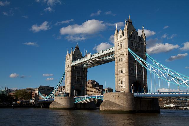 ロンドン〜!!!(test)