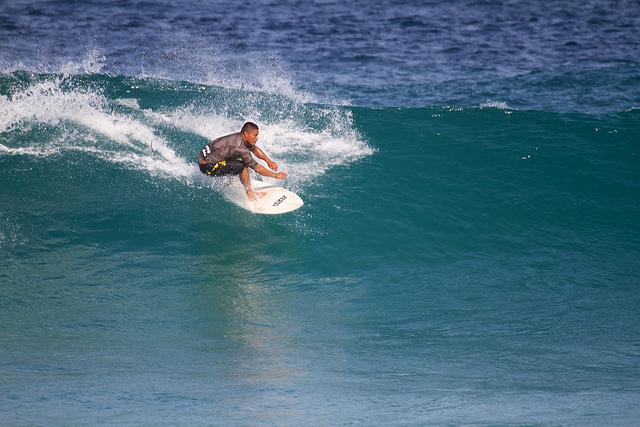 HAWAII Trip Vol.5 North Shore その3 #NorthShore #Surf