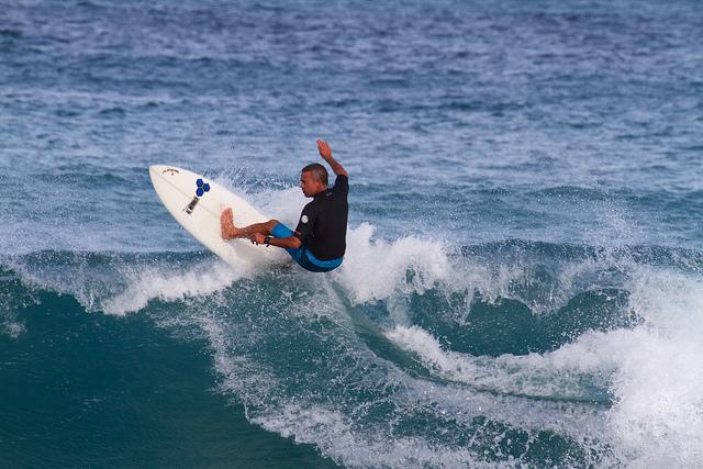 HAWAII Trip Vol.4 North Shore その2 #NorthShore #Surf