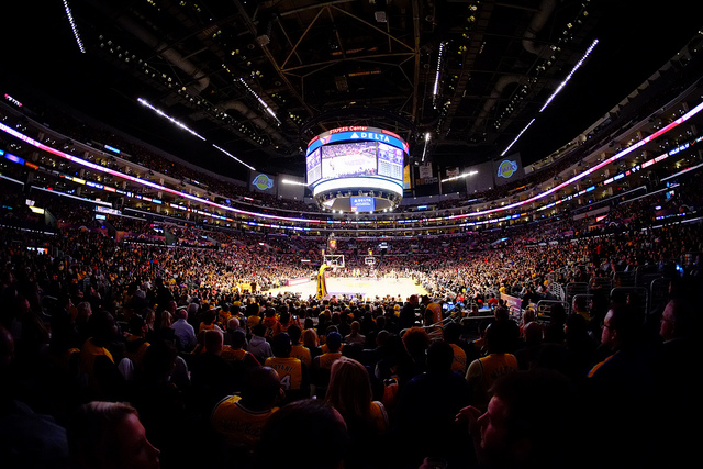 LA LasVegas Trip Vol2 NBA Los Angeles #Lakers