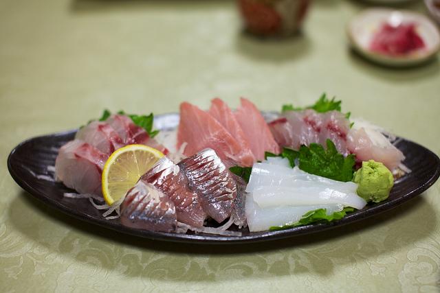 三浦半島 まるいち食堂