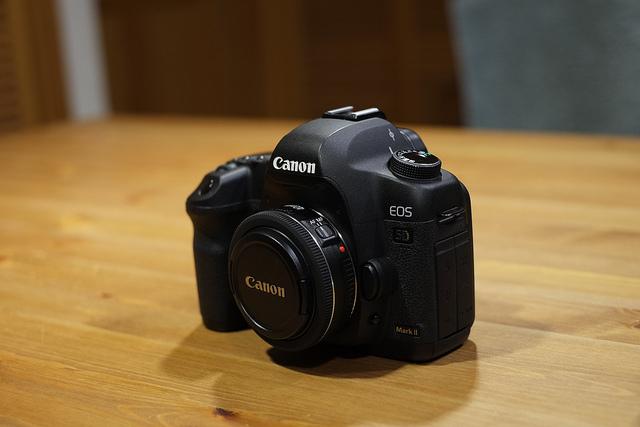 EF40mm F2.8 STM 買っちゃった!キャンペーン♪