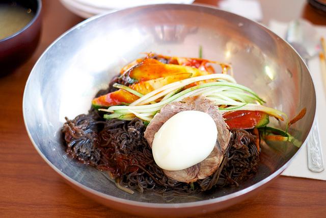 2013 GW HAWAII Yu Chun Korean Restaurant