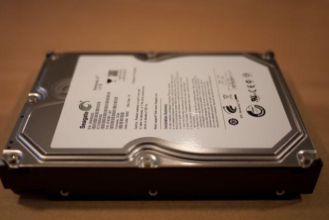 1.5TB HDD!!!