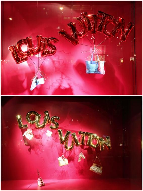 Louis Vuitton!!!