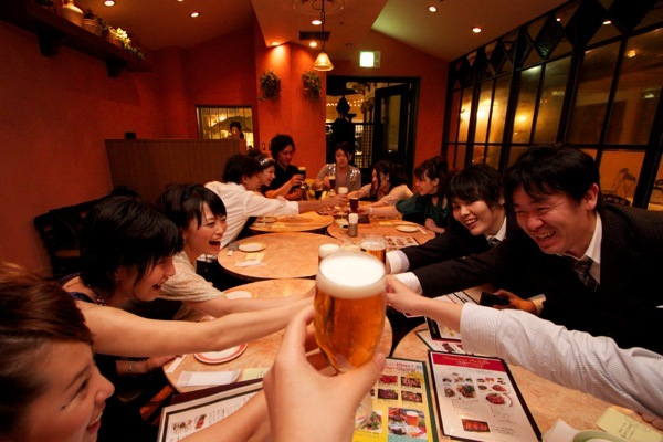 【URA】PARTY!!! ☆3次会☆