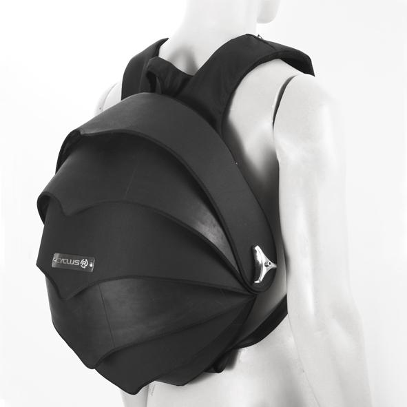 Pangolin bag