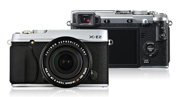 X-E2が発売されますよ